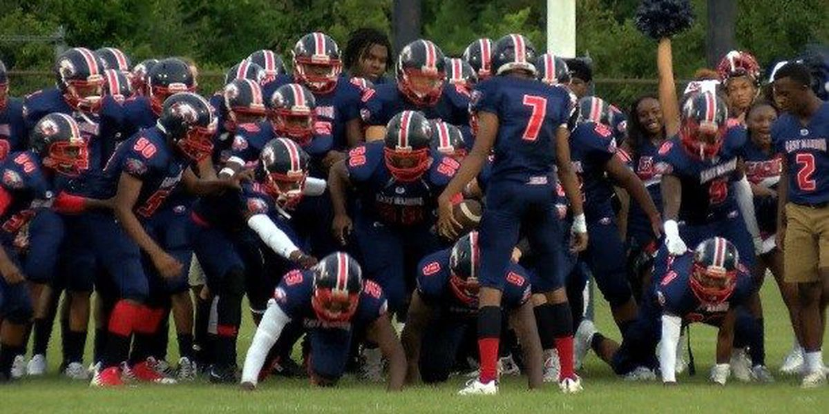 East vs. West - Marion County rivalry renews