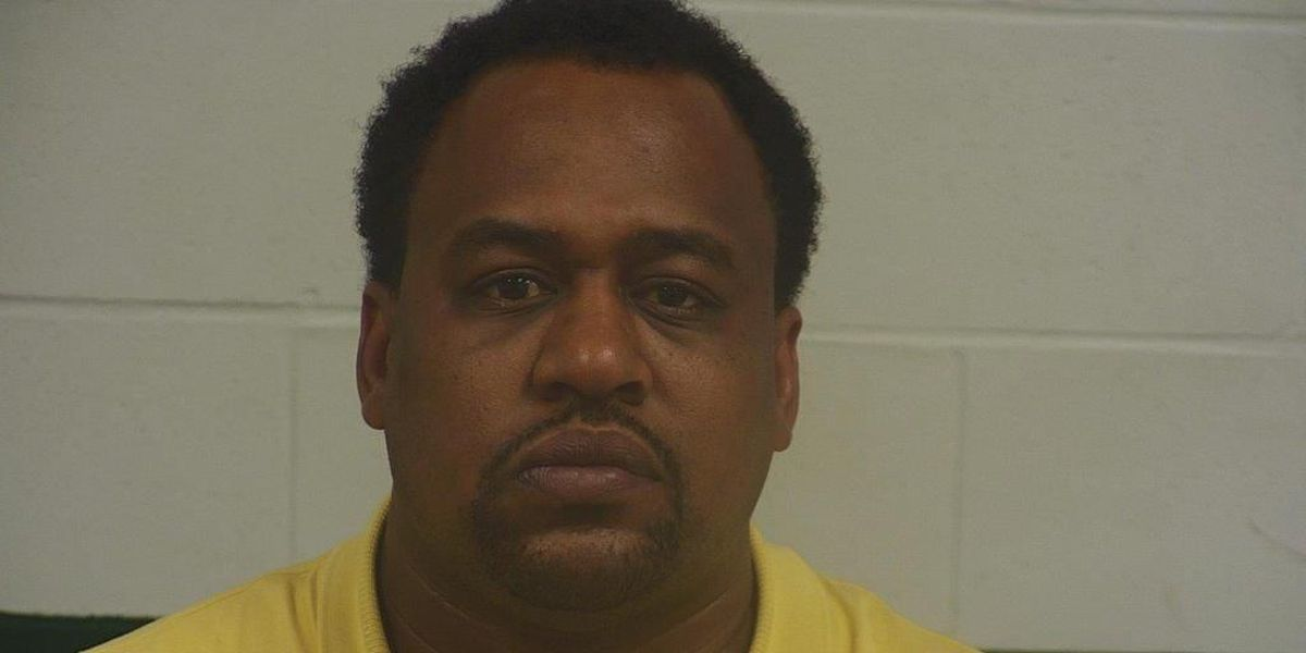 Reverend Fairley's son surrenders to authorities on 2014 weapon charge