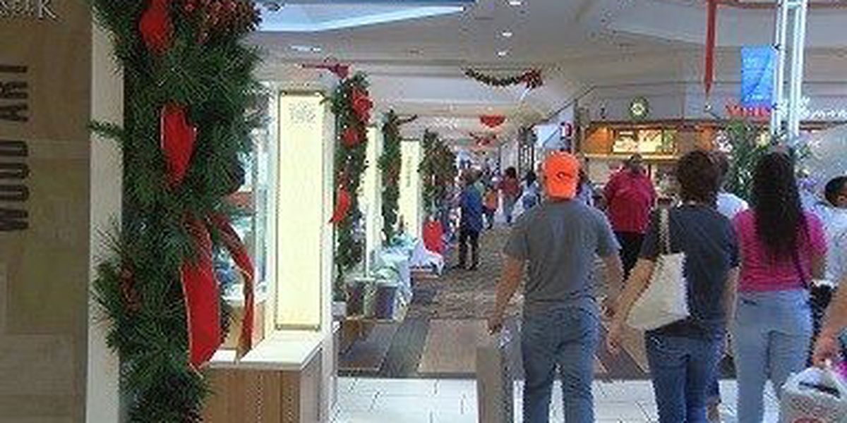 Turtle Creek Mall to host Black Friday Bash, announce hours