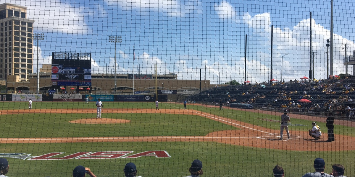 Southern Miss walks off in first round of C-USA tournament