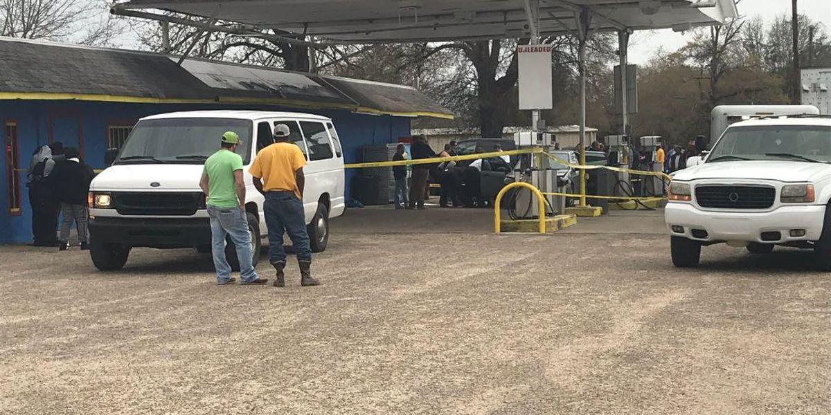 Police: 2 dead in McLain murder-suicide