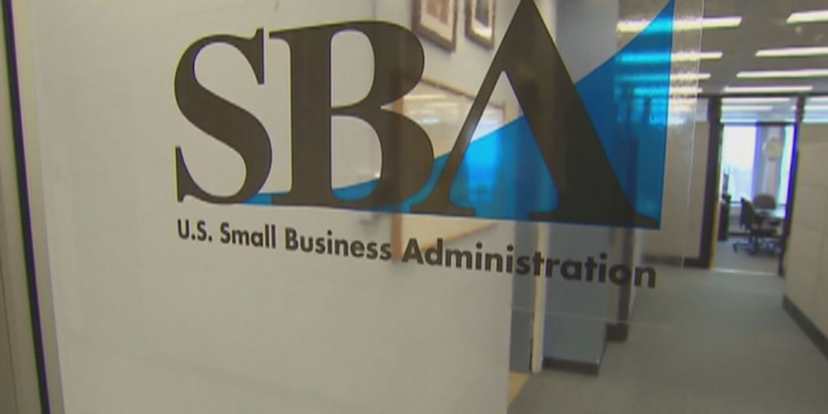 COVID-19 relief bill offers help for small businesses