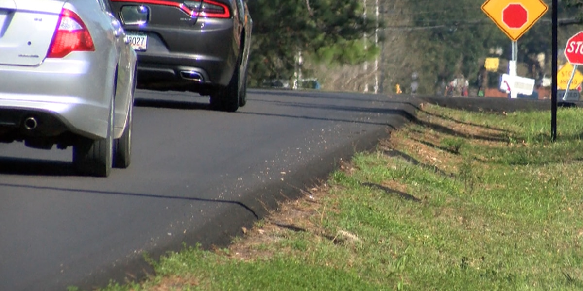 City of Hattiesburg continues paving project