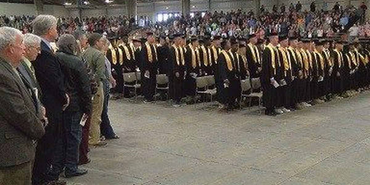 211 graduate from Class 45 of Youth Challenge