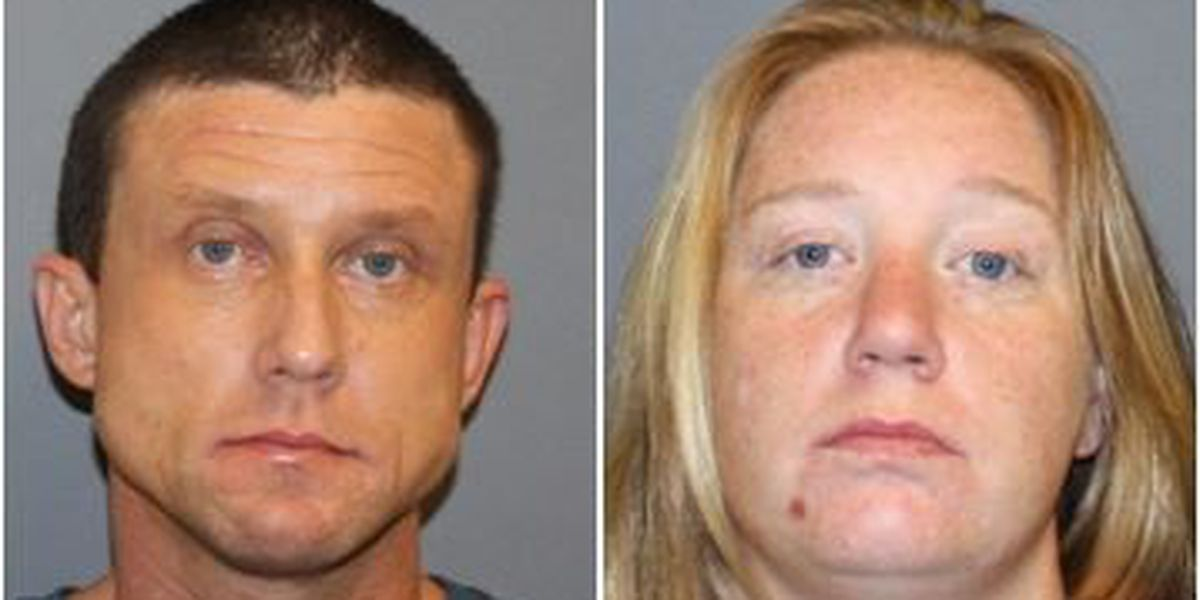 Forrest Co. Sheriff's Dept. employee robbed and beaten, 2 in custody