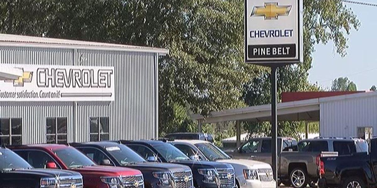 Pine Belt Chevrolet >> Pine Belt Chevrolet Relocating To Bellevue