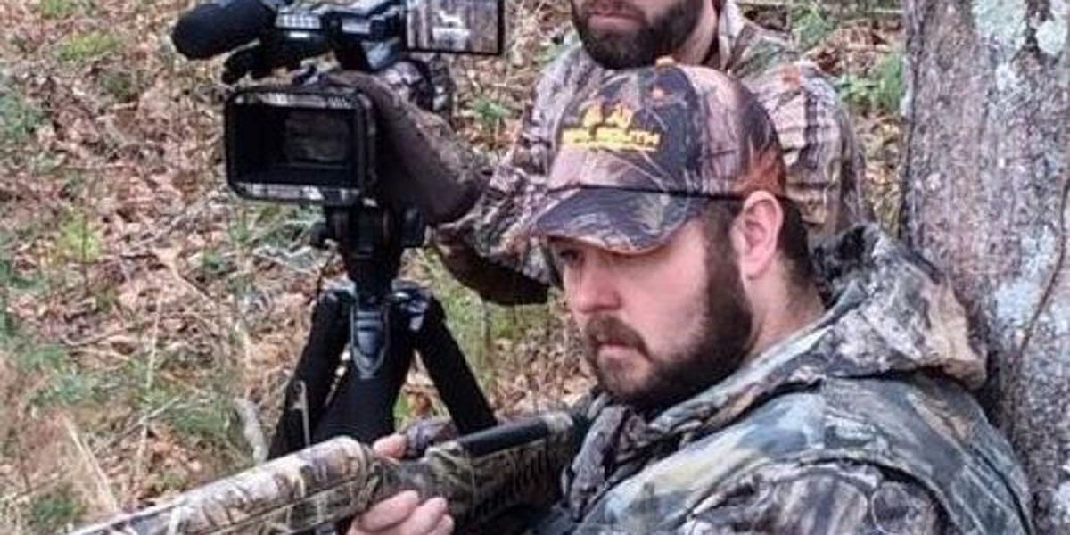 Sumrall hunters compete for reality show