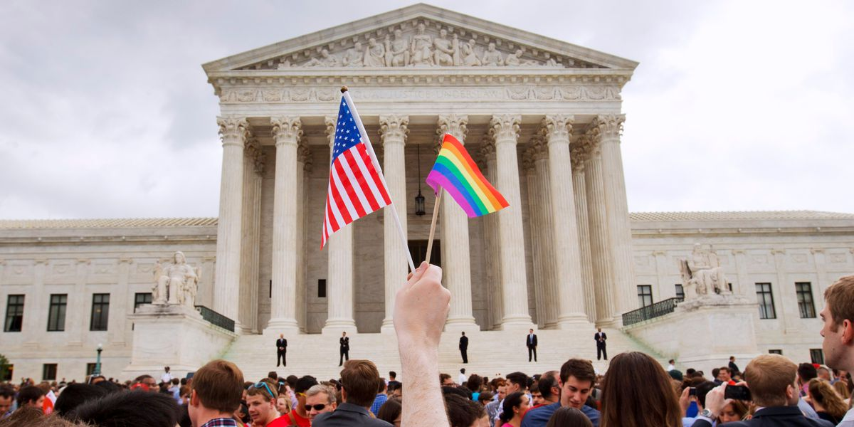 Advocates hope recent Supreme Court ruling will lead to more LGBTQ protections in Miss.