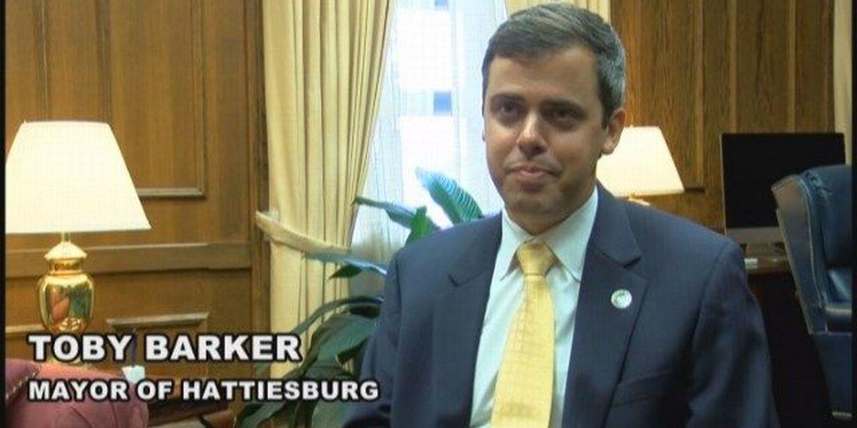 Barker: Customer service, sustainability key factors for Hattiesburg
