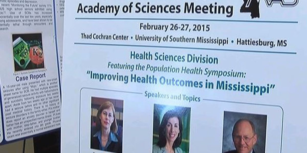 USM annual science meeting promotes new ideas