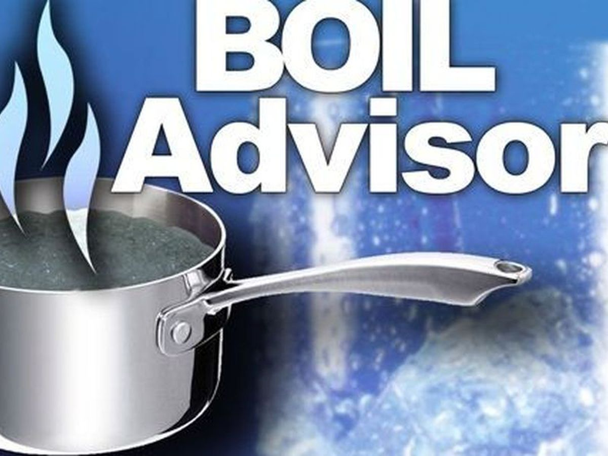 Boil water advisory affects dozens of Arnold Line customers