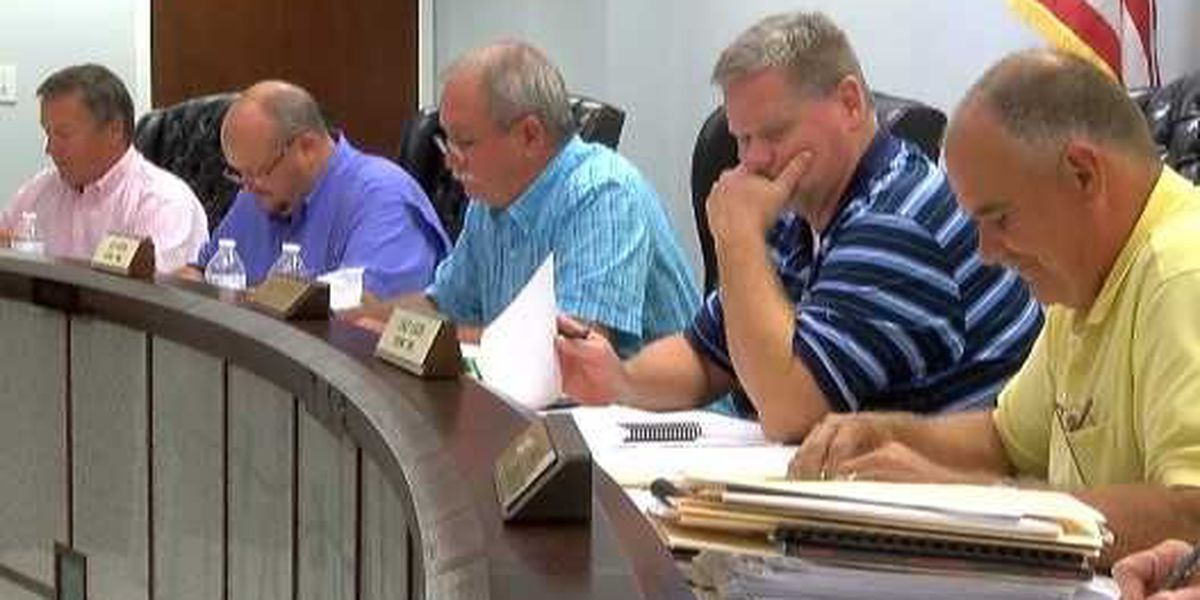 Lamar Co. supervisors encourage homeowners to cash in on fire rating change