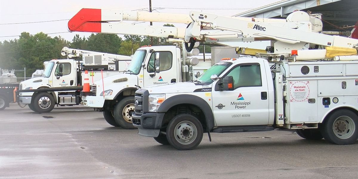 Mississippi Power receives 2020 Emergency Response Award