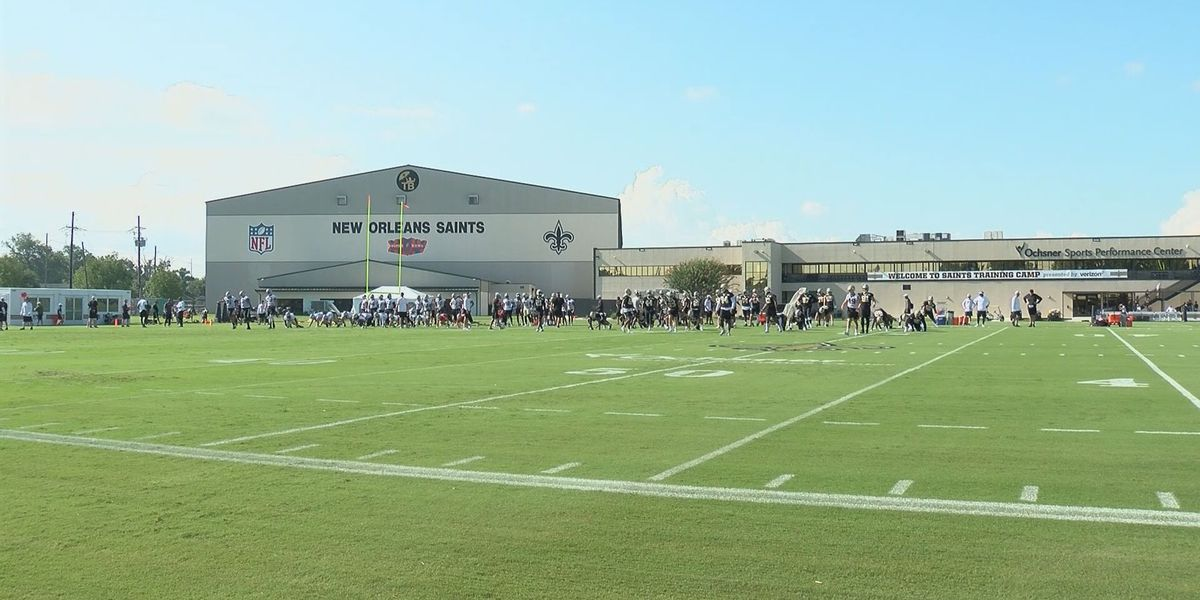 NFL release planner on teams' return to facilities