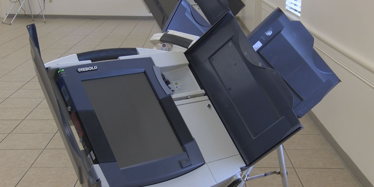Lamar County voters head to the polls for House District 101 runoff
