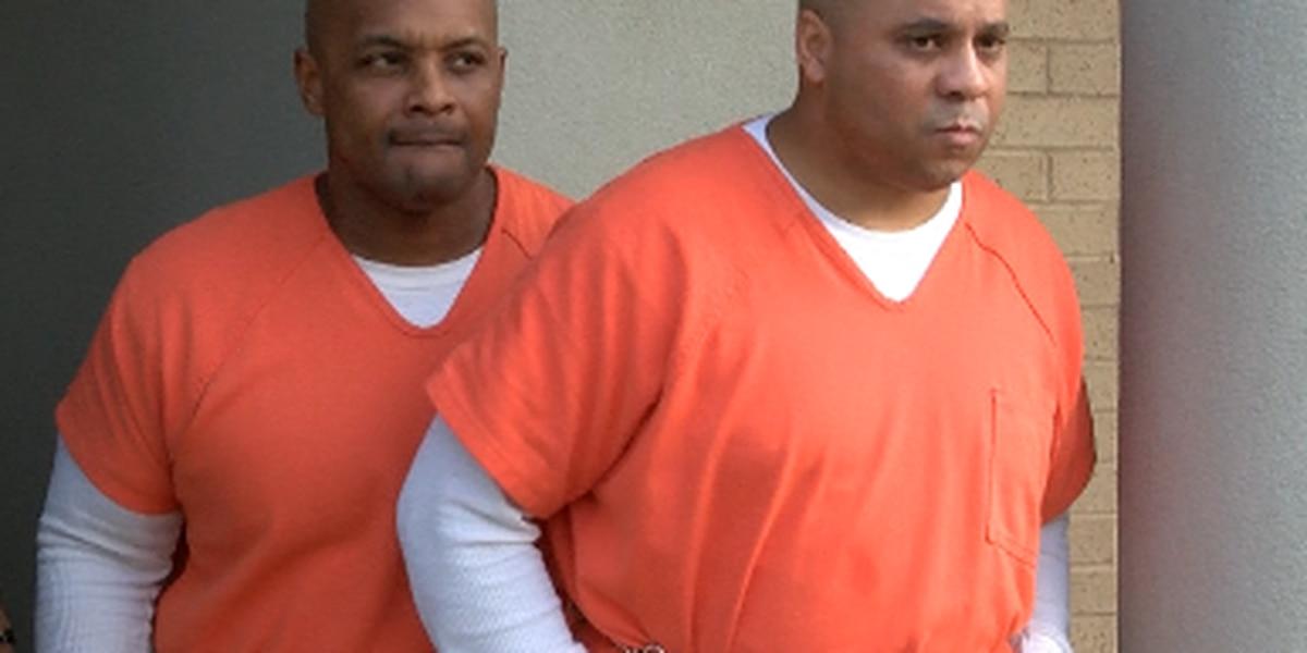 Evans, Cameron denied bond again in Duff murder-for-hire plot