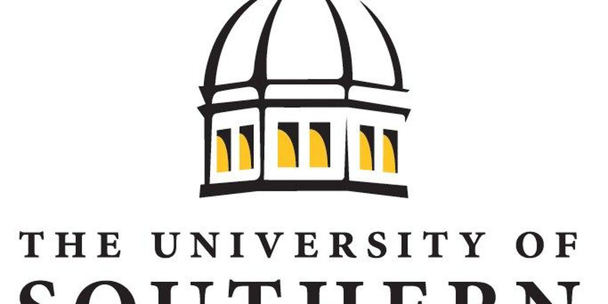Southern Miss Receives Purple Heart University Designation