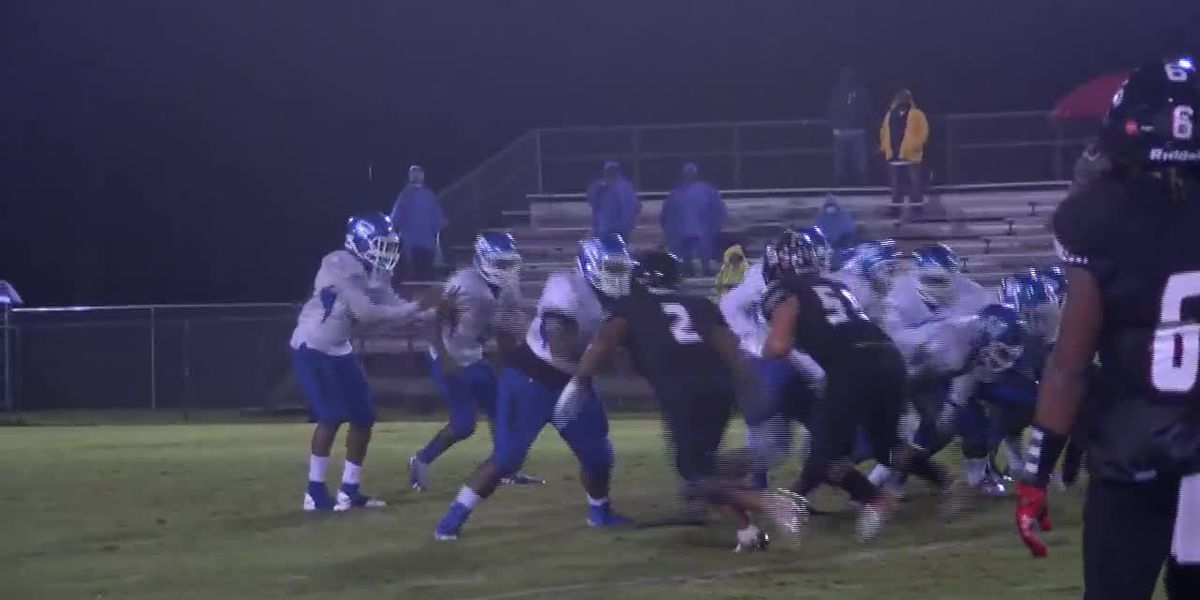 High School Highlights: Simmons at Lumberton