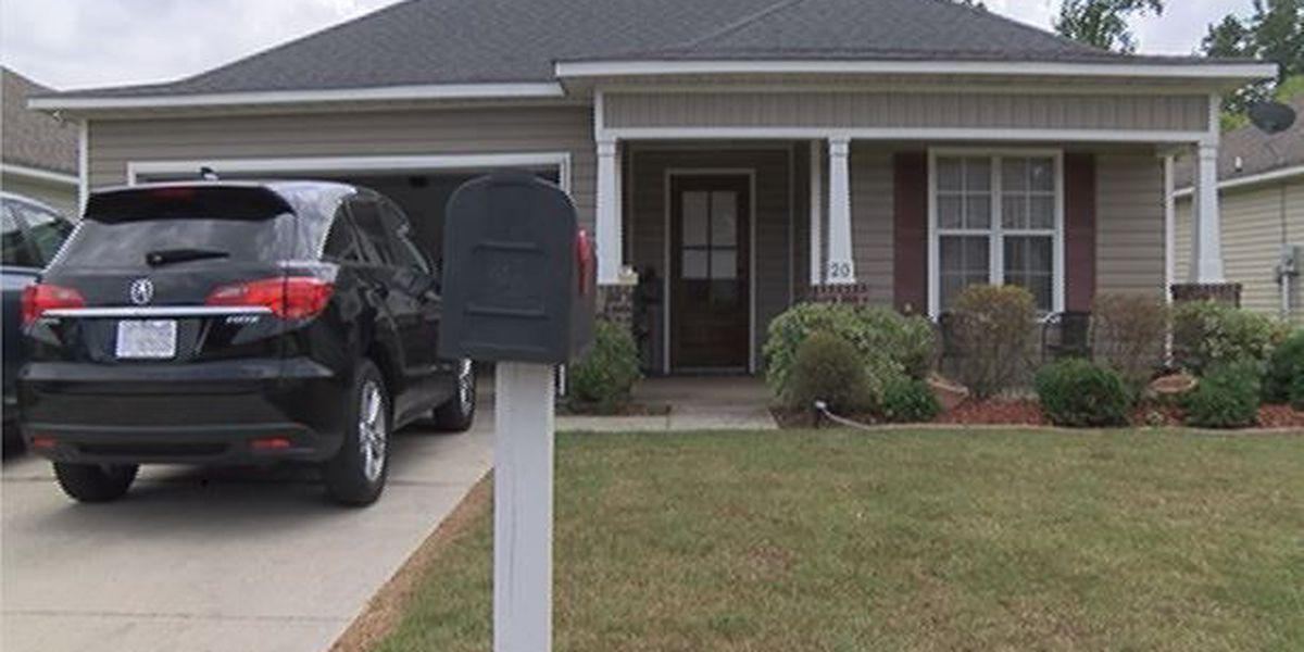 Florida woman keeps Mississippi home as hurricane shelter