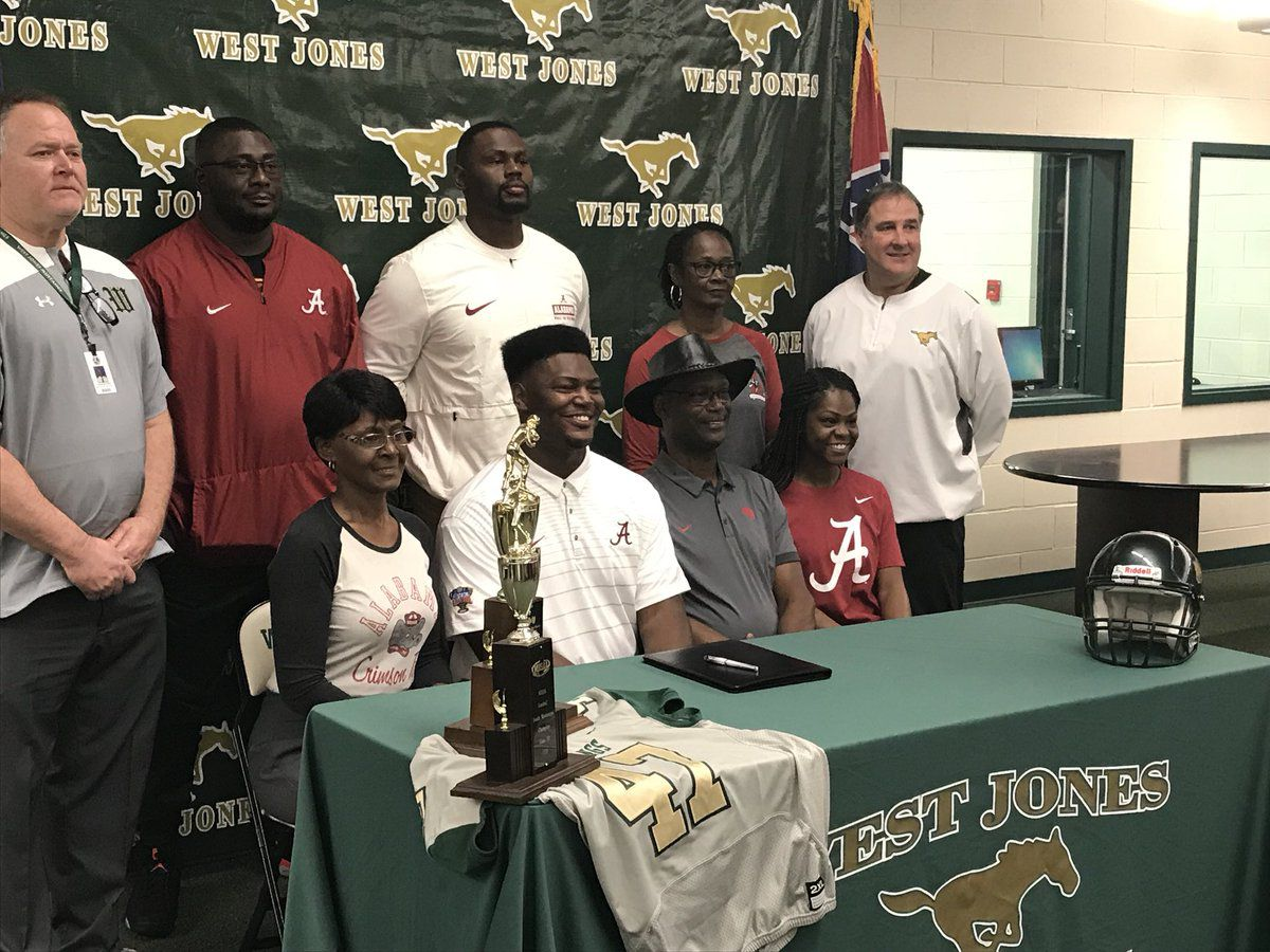 National Signing Day 2019: The latest college commits in the Pine Belt