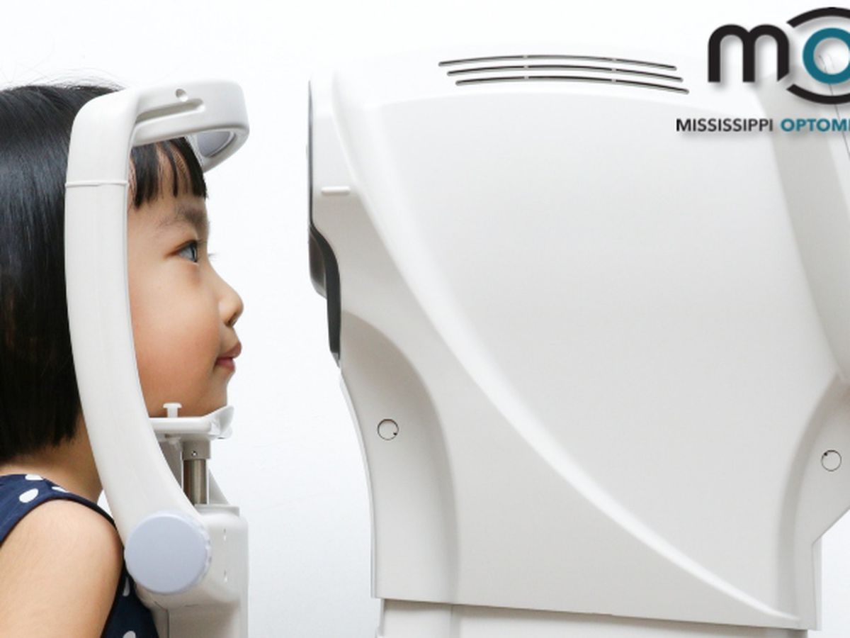 Mississippi Optometric Association to provide eye exams at no cost for students who did not pass third grade reading assessment