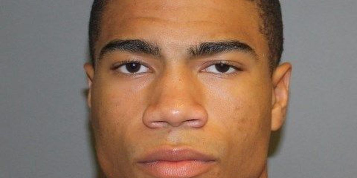 USM student charged with sexual battery