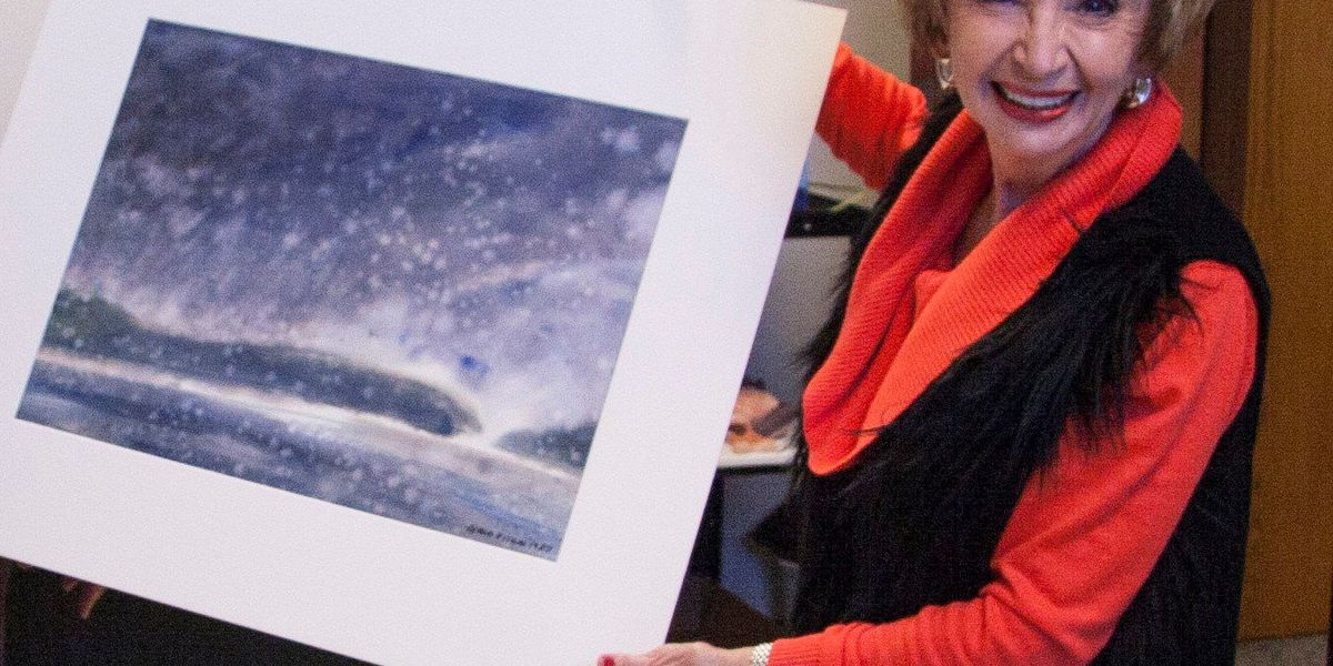 William Carey University Biloxi campus to exhibit Finnish artist's work
