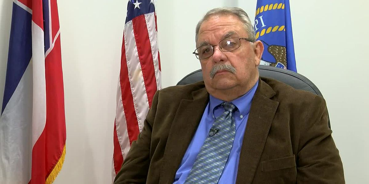 Interim MDOC commissioner lays out plans to improve prison system