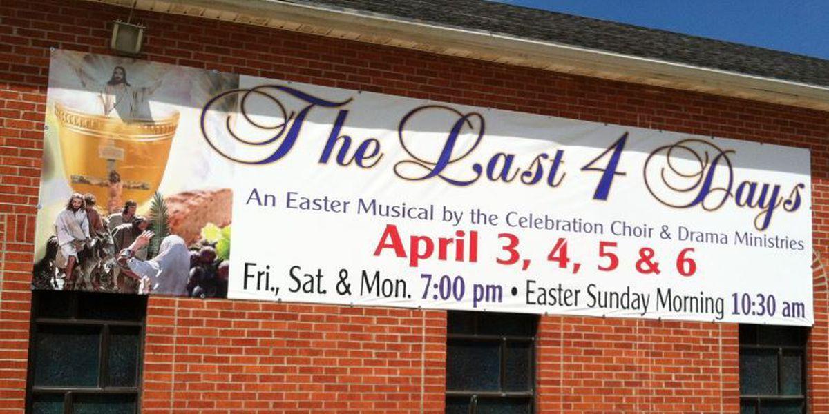 Hattiesburg's 19th Ave. Church hosting four-day Easter program