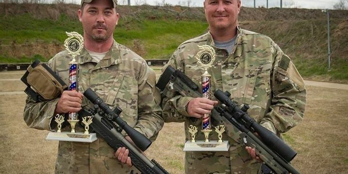 Lamar Co. snipers win 1st in national competition