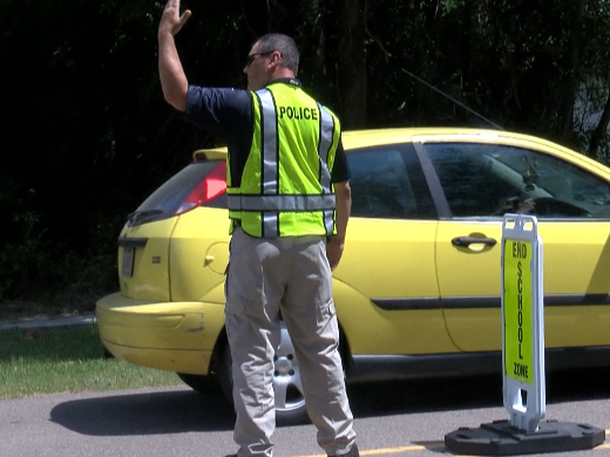 District encourages drivers to be safe in school zones as classes begin