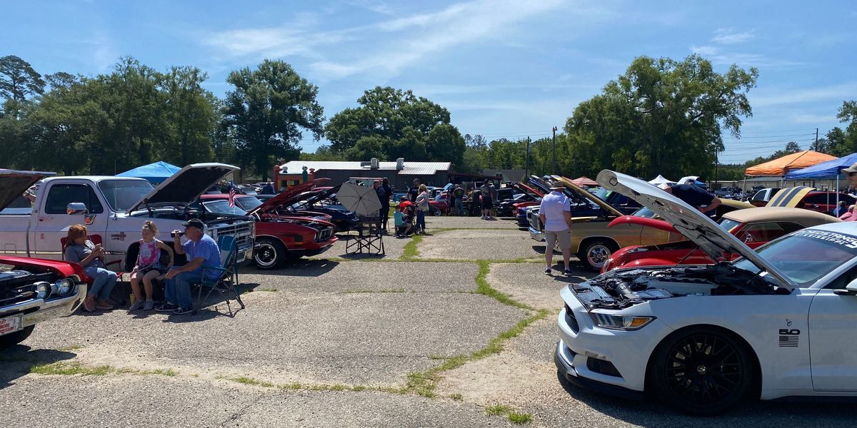 Mission 22 hosts car and bike show to raise money for veteran assistance