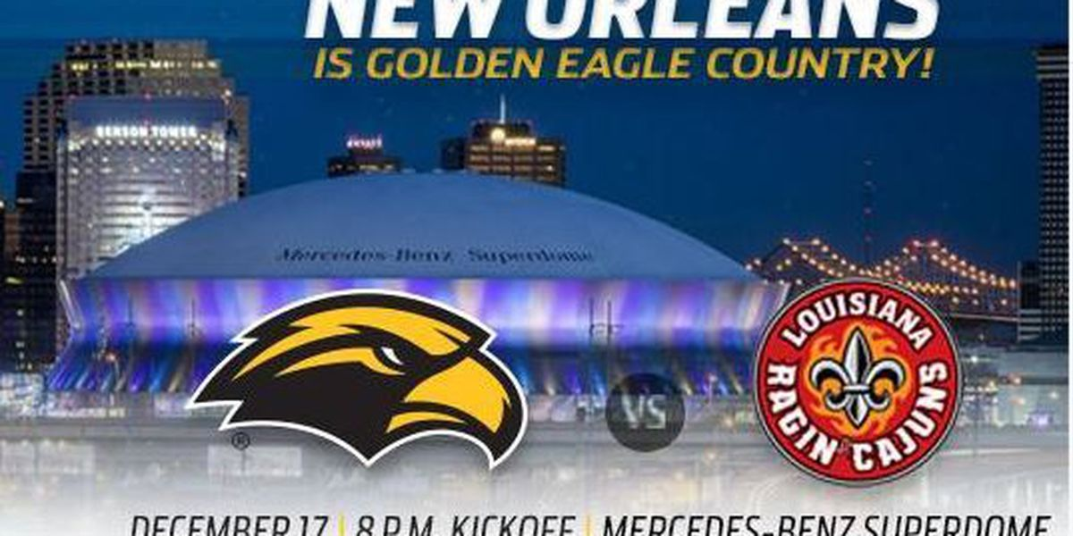 New Orleans Bowl Promotion rules