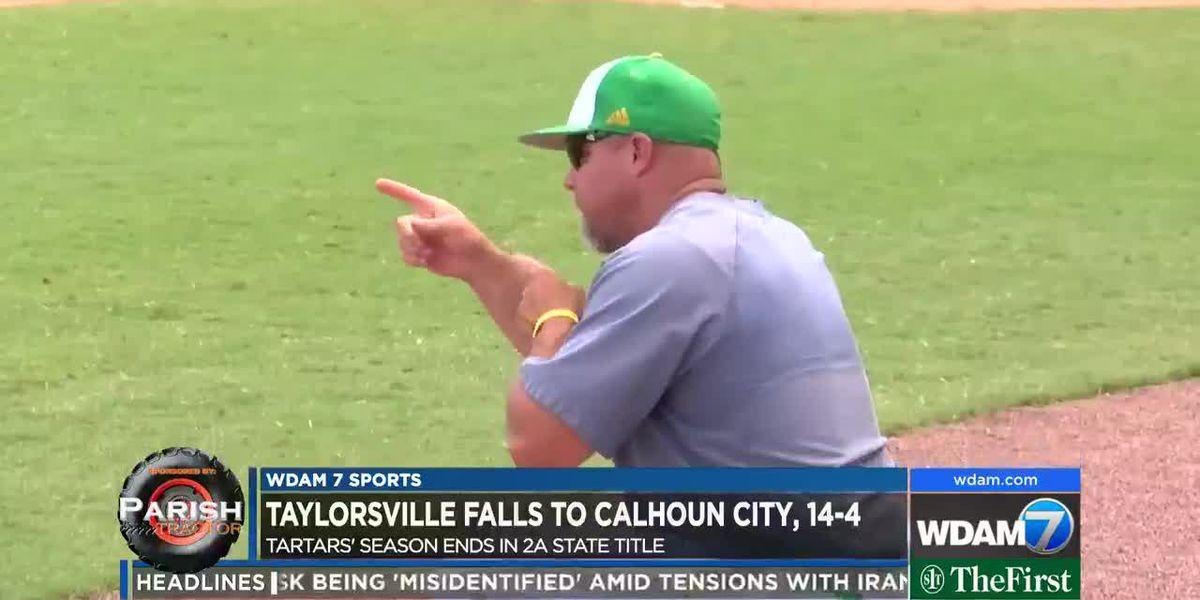 Baseball State Championships Recap