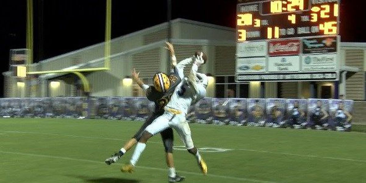 Sumrall, Richton football back on right track