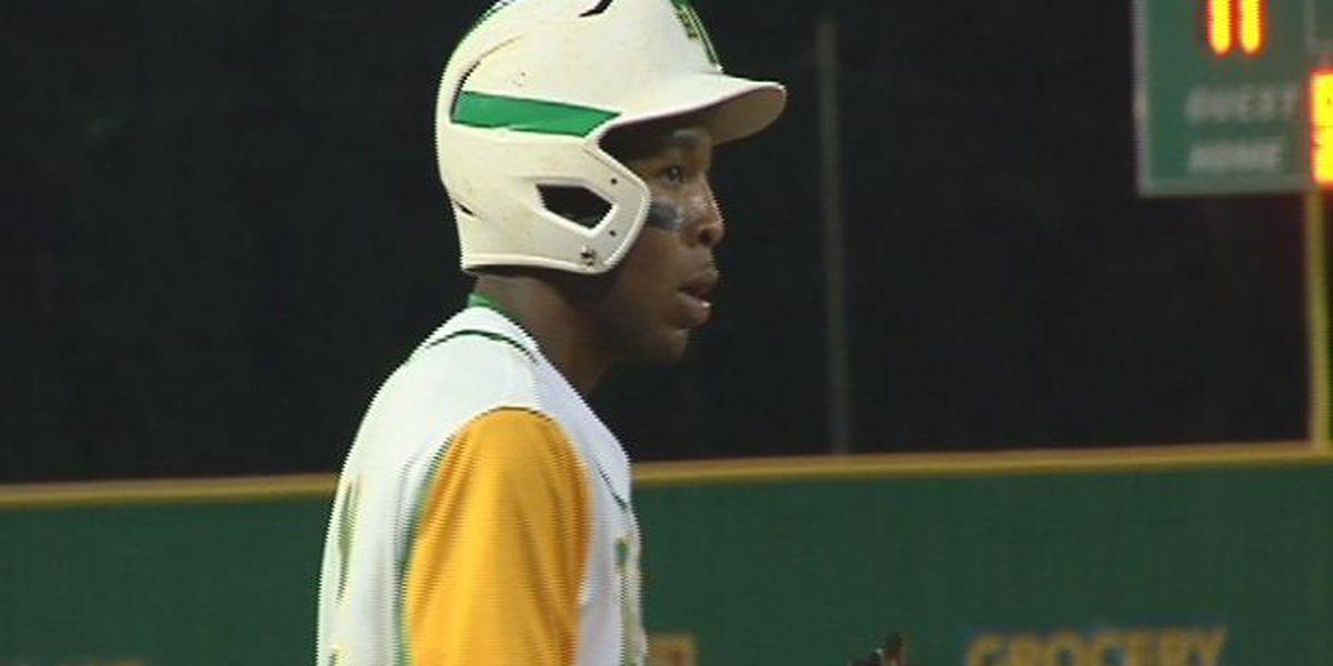 Pine Belt high school baseball South State scores
