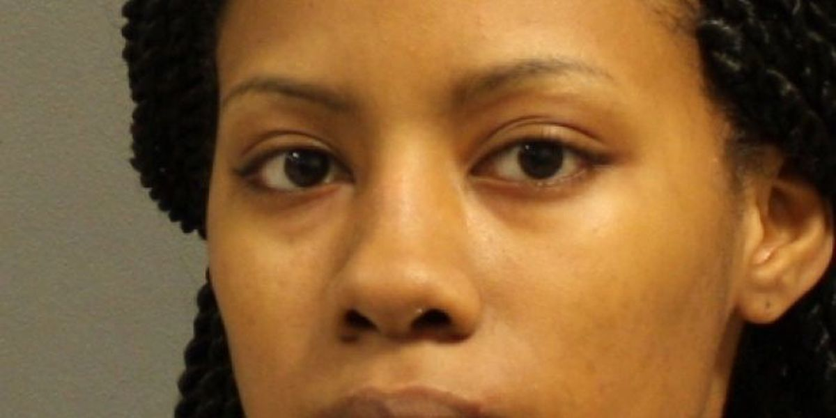 Hub City woman jailed for embezzlement