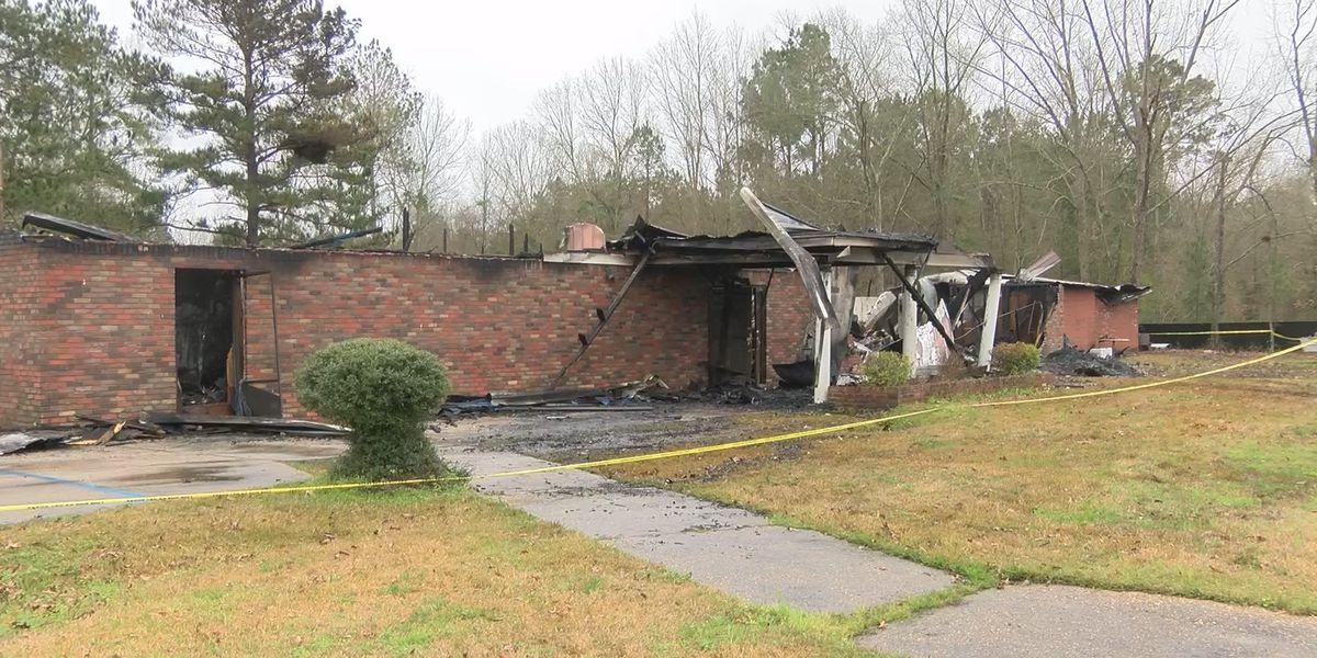 Fire officials determine cause of overnight church fire