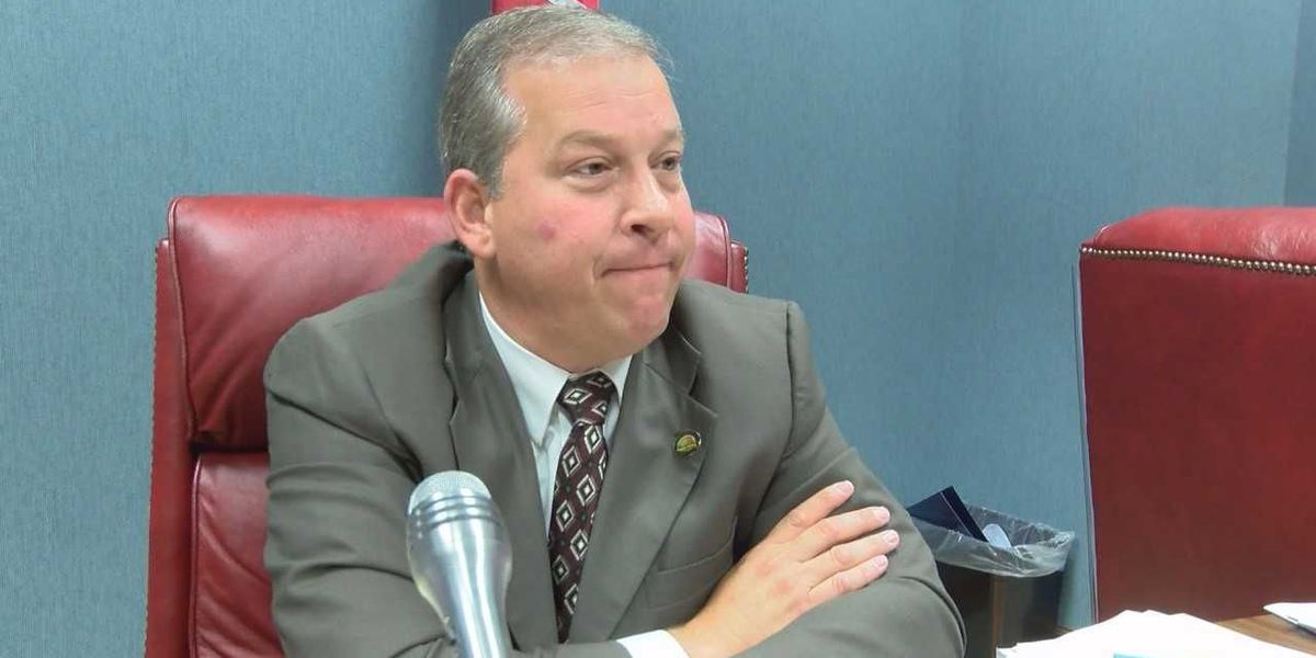 Forrest County Board approves budget
