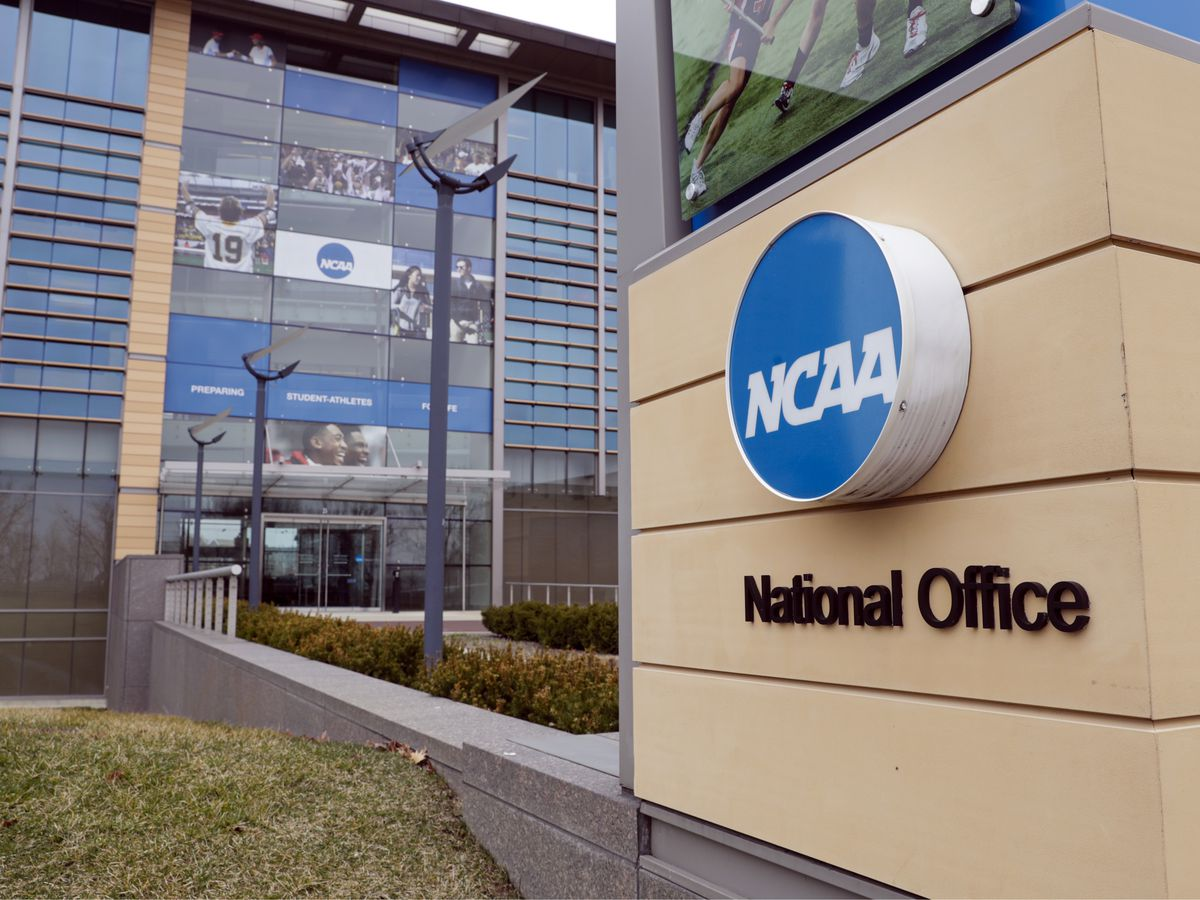 NCAA extends eligibility of 2020 spring sports participants