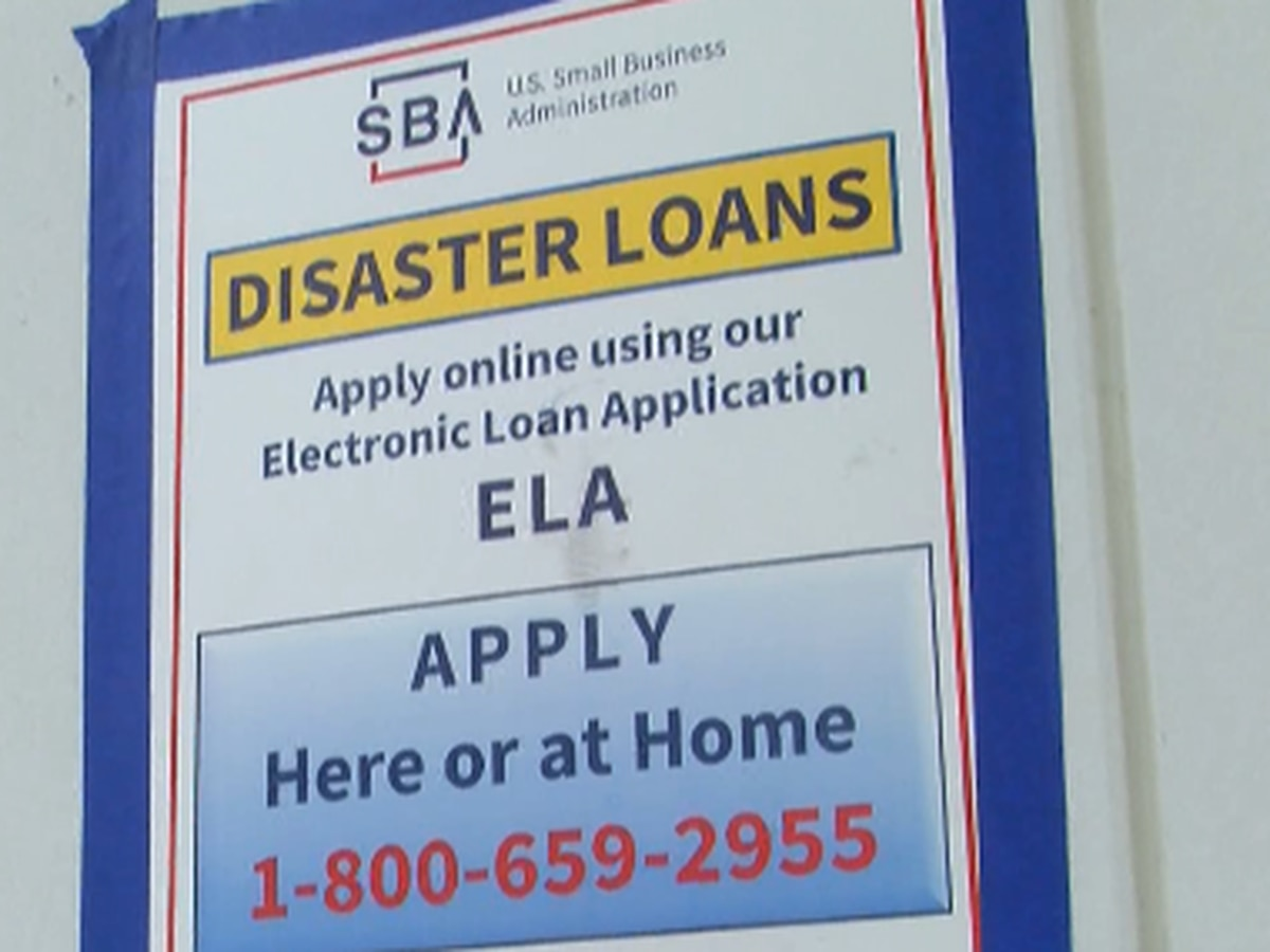 Disaster Loan Outreach Centers to close Thursday