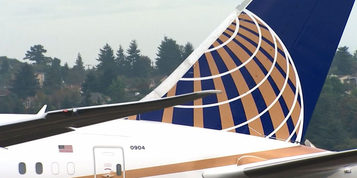 United Airlines to offer free COVID tests on select routes