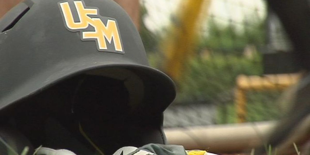 Southern Miss to play doubleheader against No. 15 FAU Friday