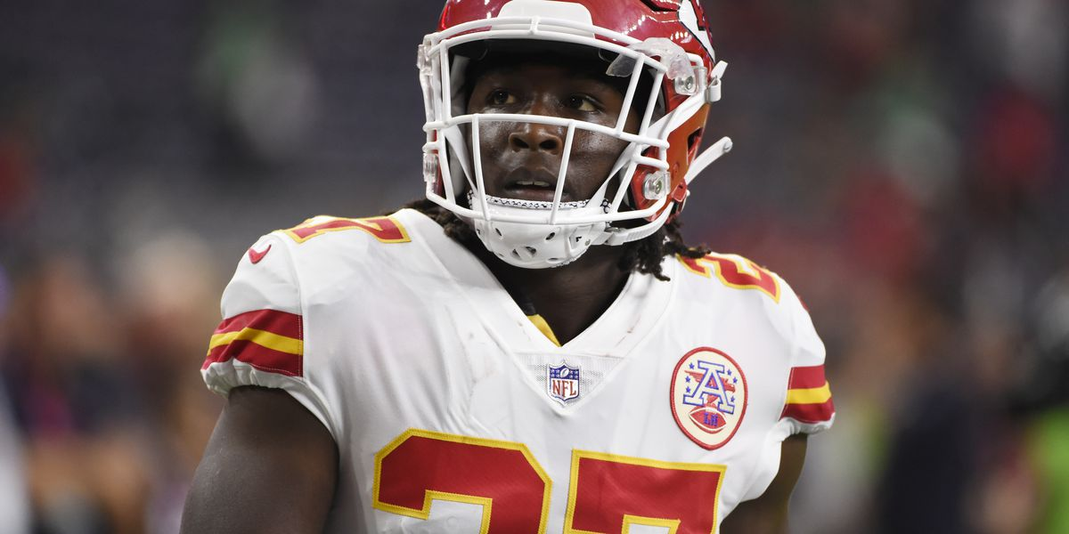 Kareem Hunt's 2nd Alleged Assault Not Captured On Surveillance Cameras