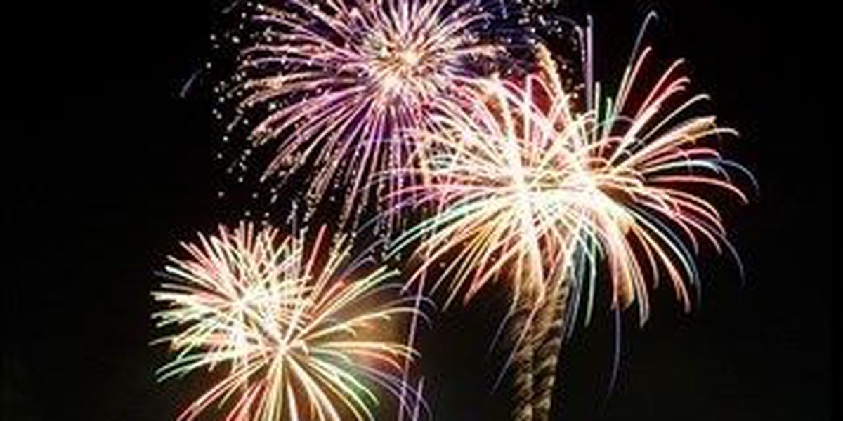 Firework safety tips to bring in the New Year