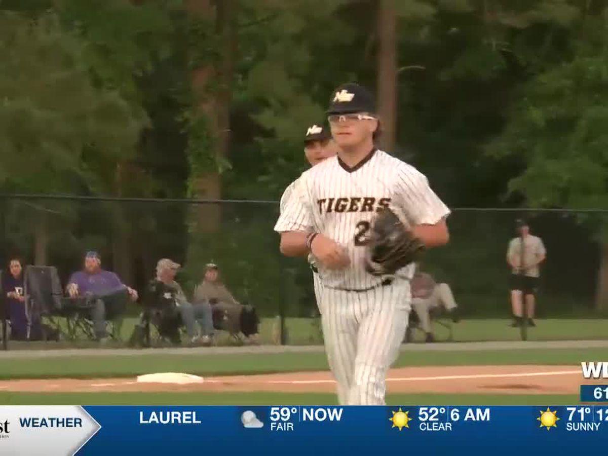 Pine Belt Prep Baseball Scores