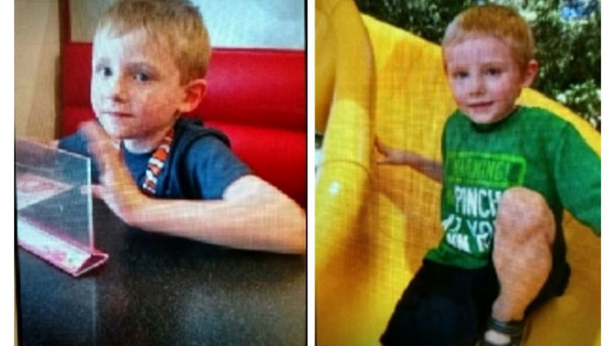 Search continues for nonverbal 6-year-old who vanished from Gastonia park