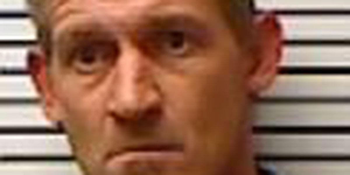 Laurel man jailed for multiple burglaries