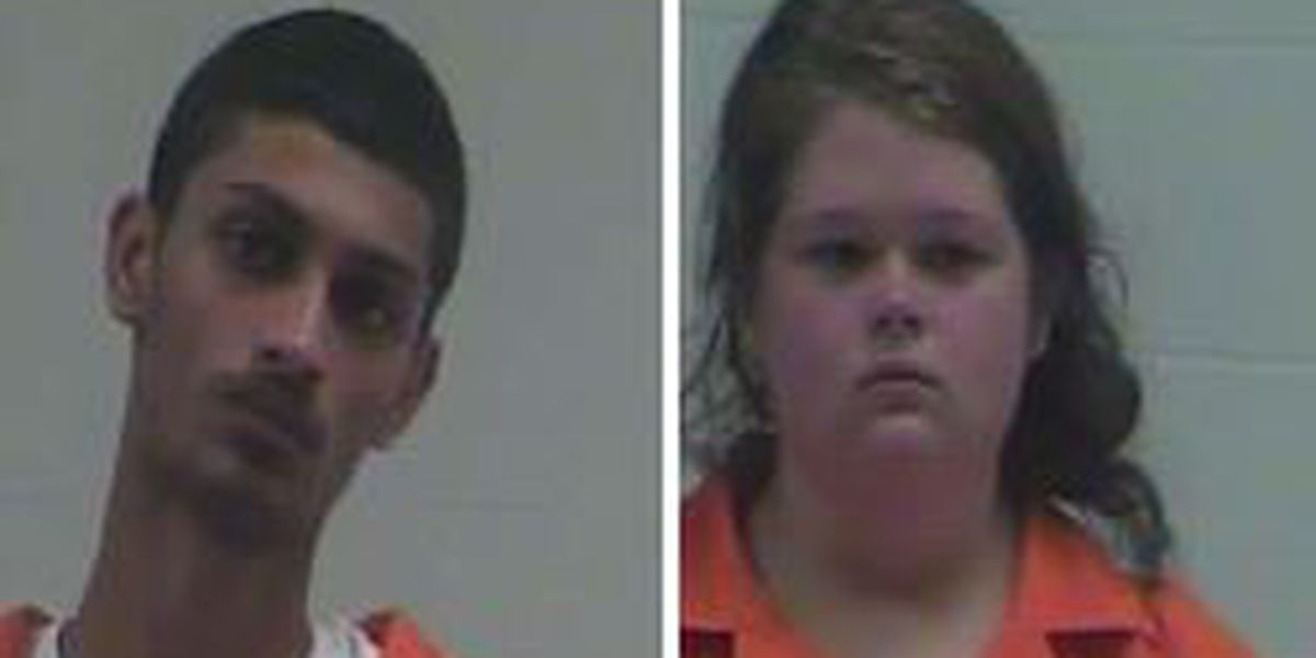 Infant dies; 2 charged in Marion County