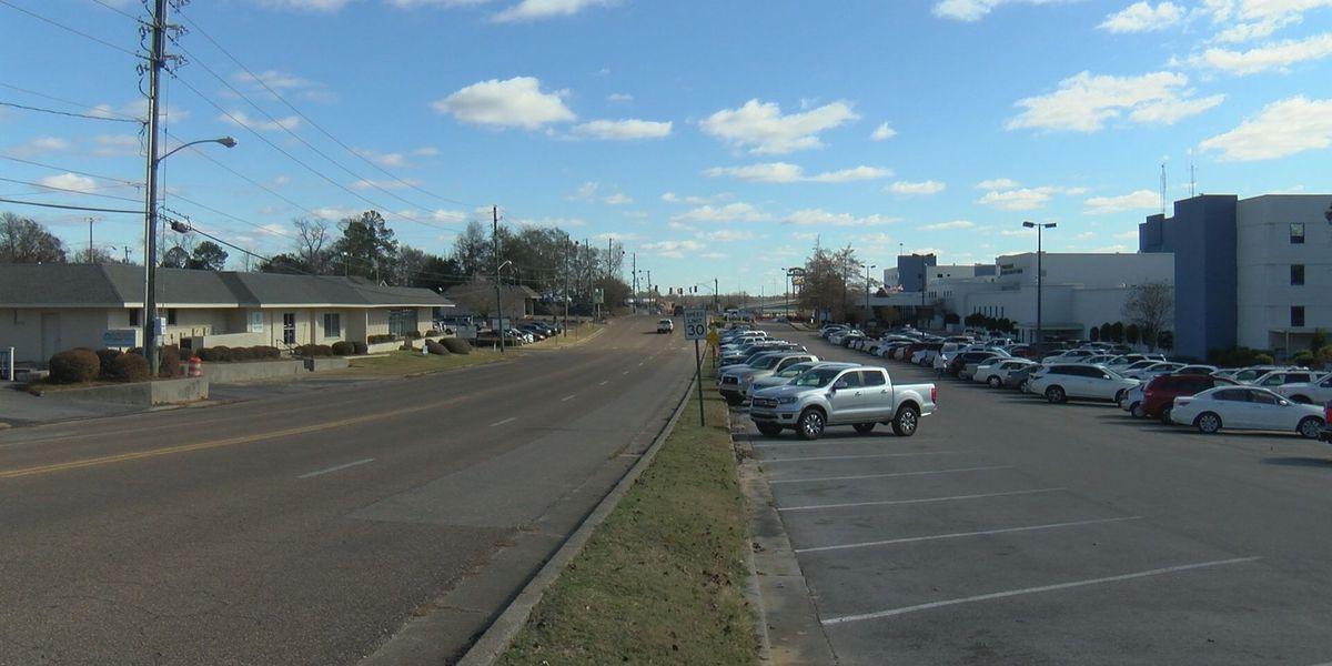 Jefferson Street in Laurel getting safety upgrades